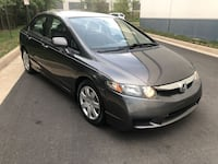 Honda Civic Sdn 2010 Chantilly