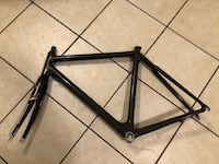 Pedal Force Full Carbon Frame Size 53cm Costa Mesa, 92626