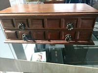Antique wood jewelry box Coos Bay, 97420
