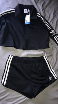 Adidas Outfit Indianapolis