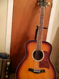 Delta Tennessee acoustic guitar