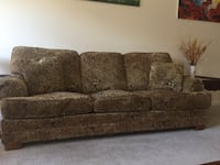 Comfortable couch. Edgewater, 21037