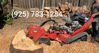 STUMP GRINDING SERVICES Fairfield