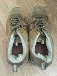 Steel toe shoes Claremont, 28610