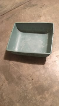 black and gray plastic container Colorado Springs, 80923