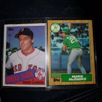 Rookie cards Butler County, 45069
