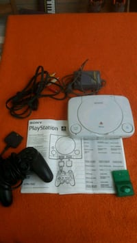 Play Station 1 slim Santo Stefano Roero, 12040