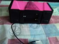 black and red portable speaker Cape Coral, 33914