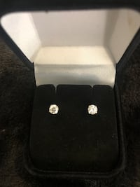 Diamond Earrings  Los Angeles, 91316