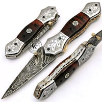 Pocket knife  Wazirabad, 52000