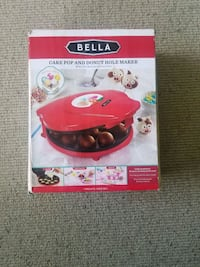 Bella brand cake pop maker
