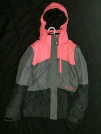 Firefly youth jacket Simcoe