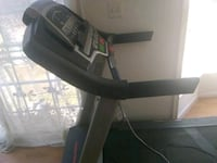 black and gray Pro-Form treadmill Burke, 22015