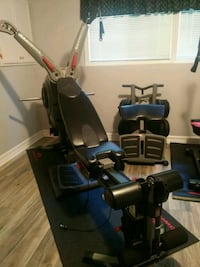 Bowflex Revolution with Extras Fort Erie