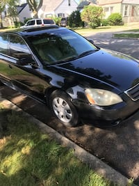 Nissan - Altima - 2002 Milwaukee