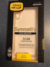 BRAND NEW OTTER BOX FOR IPHONE XR 546 km