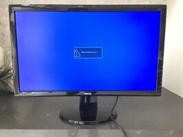 "Benq LED 24"" Monitor *Great Condition*"