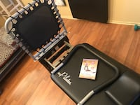 Aero Pilates performer exercise machine Edmonton, T6J 2S9