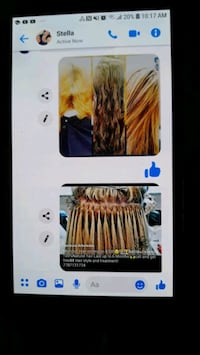 Hair services, Color cut and Real hair extensions Surrey