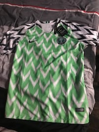 Nike Nigeria jersey Citrus Heights, 95621