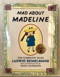 Madeline - Complete Tales Palm Bay, 32909