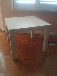 White small table  Mississauga, L4Z 3G5