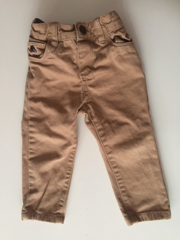 Baby Jeans Gr.80
