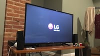 "LG 43"" LH5000 1080p LED TV *Basically New* although I tossed the box  Silver Spring, 20901"