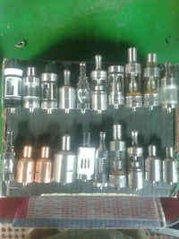 assorted atomizers