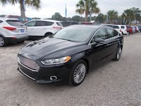 Ford Fusion 2015 West Columbia
