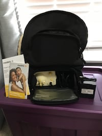 Gently Used Medala Pump In Style Advanced Breast Pump Overland Park, 66223