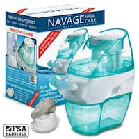 Navage Nose Cleaner  Temple, 76501