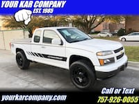 Chevrolet Colorado 2012 Norfolk