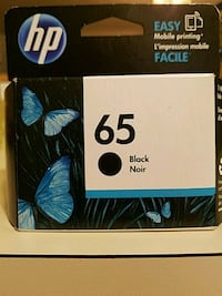 HP #65 Ink Cartridge Norton, 44203