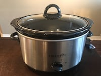 New never used - 4 quart crock-pot