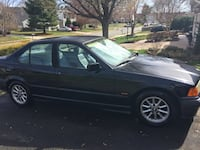 1997 BMW 3 Series Fairfax