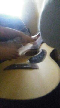 Guitar lessons 1st lesson free with promo Houston