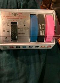 Accufit 3d watch Baton Rouge, 70805