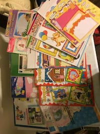 assorted Pokemon trading card collection Bullhead City, 86442