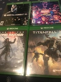 Xbox one games New York, 11232