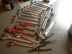 This is only a sample of tool I have for sale , call me with what you need @  [TL_HIDDEN]