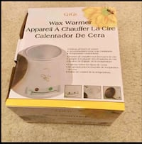 Brand new wax warmer Alexandria, 22304