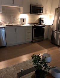 APT For rent 1BR 1BA Langley