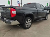 2014 Toyota Tundra Houston