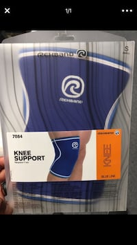 Knee support Rehband S/M/L/XL Palmdale, 93551