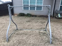 A frame for a porch swing Dacula, 30019