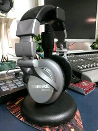 Shure SRH 940 Professional Reference Headphones Indian Head, 20640