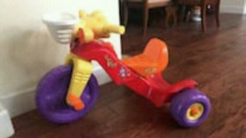 Fisher Price Trike Tricycle