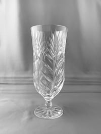 Godinger Crystal Set of 12 Iced Beverage Glasses Gainesville, 20155