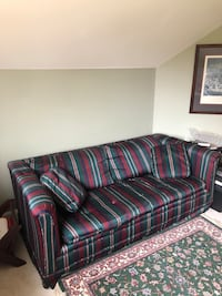 Loveseat- 2 seat couch